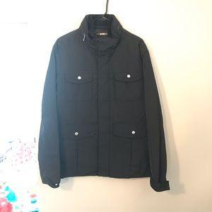 Zara men's coat jacket